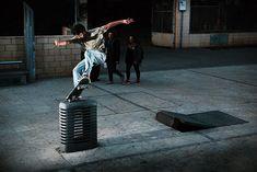 "SOLO Skateboard Magazine (@soloskatemag) sur Instagram : ""@heitordasilva - Noseblunt : @herzmannphoto_com"""