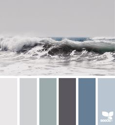 Color Current via @designseeds
