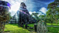 Guatemala - Land of Eternal Spring! in 4K!