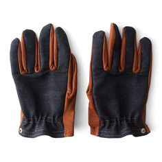 Work gloves that work for you.