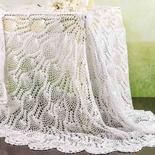 Doily table cover
