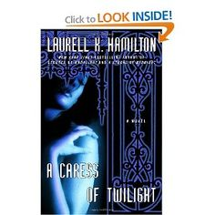 a caress of twilight meredith gentry book 2