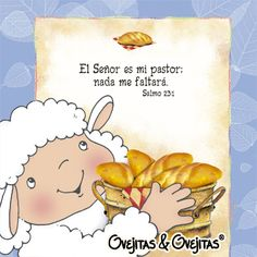 imagenes de ovejitas & ovejitas - Buscar con Google Scripture Art, Bible Verses, Biblia Online, Bible Stories For Kids, Prayer For The Day, Bible Images, Bible Notes, Funny Boy, Spiritual Messages