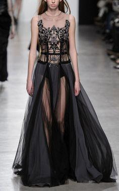 What a Braavosi courtesan would wear, Valentin Yudashkin
