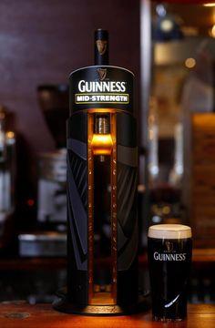 The new Guinness pint -  Enjoy!
