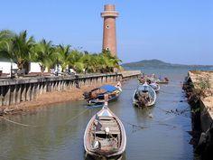 Lanta Old Town on Koh Lanta