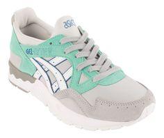 #Asics Gel-Lyte V Tamanhos: 36 a 38  #Sneakers