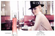 BERRY PRETTY: VERY IRRÉSISTIBLE'S FEMININE TWIST | Givenchy International