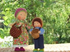 doll house dolls