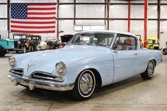 1953 Studebaker Starliner --   eBay Motors, Cars & Trucks, Studebaker   eBay!