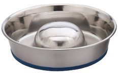 The 11 Best Slow Feed Dog Bowls Reviews in 2019 ~ bestguidepro.com