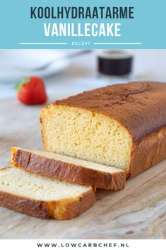 Carb Free Recipes, Keto Recipes, Dessert Recipes, Keto Cake, Go For It, Keto Snacks, Low Carb Diet, Healthy Baking, Food Inspiration