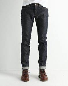 A.P.C. Denim Petit New Standard