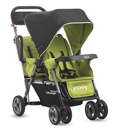 Joovy Caboose Too Ultralight Tandem Stroller, Greenie Joovy http://www.amazon.com/dp/B00FSK1EI4/ref=cm_sw_r_pi_dp_b7Agwb0QFCFS8
