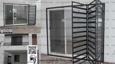 Regio Protectors – Windows and Doors – gitter Window Grill Design, Balcony Design, Window Security Bars, Home Office Design, House Design, Stacking Doors, Burglar Bars, Window Bars, Balcony Doors
