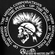 punk artwork - Google Search