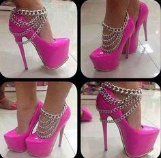 ❤ HOTT!!!!!!!!!! My dream shoes!!!!!!!!!!!!!!