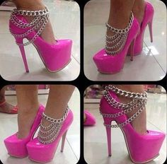 ❤ HOTT!!!!!!!!!! My dream shoes!!!!!!!!!!!!!!