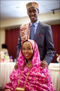 Ethiopian Couple #EasyPin