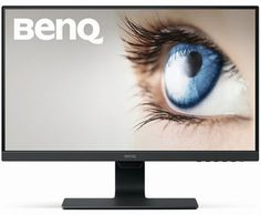 BenQ GW2480 23.8-Inch Full HD Monitor With BenQs Unique Eye Care Technology