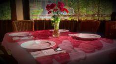 Desde el equipo de La Balsa Redonda del Valle te deseamos un FELIZ FIN DE SEMANA DE SAN VALENTIN, y si buscan un rinconcito en plena Naturaleza, te recordamos que podéis venir a degustar un buen aperitivo o comida romántica ¡os esperamos ! reservas 968607244