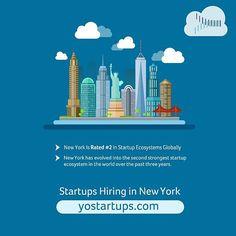 Startup jobs in new york #startupjobs #jobs #careers #jobsearch