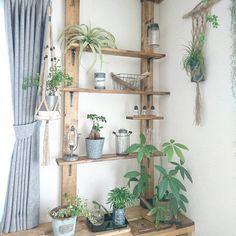 壁面収納は空いたスペースを有効活用して出来る収納ということで、人気の収納アイデアです。しかし、賃貸住宅などでは壁に穴を開けられないので、なかなか実現できないという人もいます。ディアウォールは、そんなお悩みを持つ人でも壁面収納が楽しめるグッズです。今回は、ディアウォールを使った壁面収納アイデアをご紹介します。