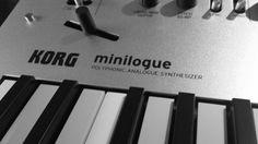 #Korg #miniloque