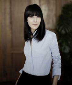 Bouchra Jarrar reçoit l'appellation haute couture officielle http://www.vogue.fr/mode/news-mode/articles/bouchra-jarrar-recoit-l-appellation-haute-couture-officielle/21648