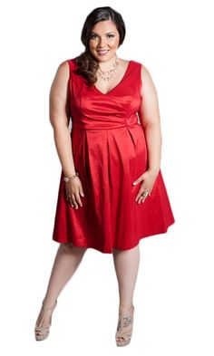 Look Stylish With Formal Dresses Plus Size : 100+ Gorgeous Ideas https://femaline.com/2017/05/30/look-stylish-with-formal-dresses-plus-size-100-gorgeous-ideas/