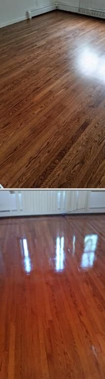 Aaron Belton is among the hardwood floor refinishers who also provide installation, repair, and partial replacement services. Check him out if you want quality and reliable services.