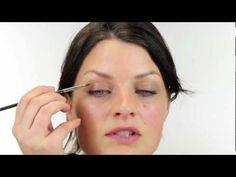 Evangeline Lilly 'No Make-up' Make-up Tutorial