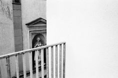 Der verborgene Blick | Andreas Pflaum