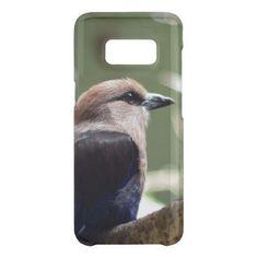 Bird Aviary  Pet Animal Uncommon Samsung Galaxy S8 Case - animal gift ideas animals and pets diy customize #aviariesdiy