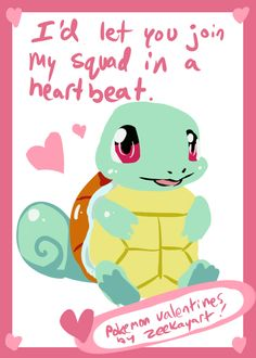 valentines day pokemon poem