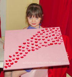 A Valentine Craft.