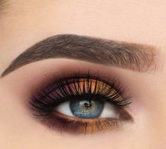 55 Most Sexy And Eye-catching Orange Makeup Tips For Prom And Weekend Party - Makeup Tip 17 💋 💝 𝕺𝖗𝖆𝖓𝖌𝖊 𝕸𝖆𝖐𝖊𝖚𝖕 𝕿𝖎𝖕𝖘 💝 💋 💋 💋 💋 💋 💋 💋 Hope you like these collection! 💝 𝕺𝖗𝖆𝖓𝖌𝖊 𝕸𝖆𝖐𝖊𝖚𝖕 𝕿𝖎𝖕𝖘 💝 յյշՏ-Դ Party Makeup Tips, Wedding Makeup Tips, Makeup Guide, Eye Makeup Tips, Prom Makeup, Makeup Inspo, Makeup Ideas, Bride Makeup, Makeup Tutorials
