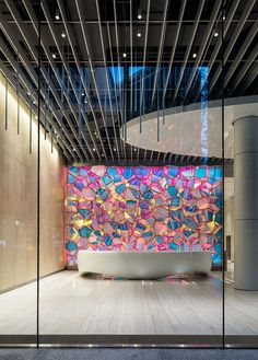 One State Street | SOFTlab; Photos: Alan Tansey | Archinect