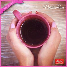 A hora do café também é hora de se conscientizar. Que tal entender um pouco mais sobre o Outubro Rosa? http://www1.inca.gov.br/wcm/outubro-rosa/2014/index.asp