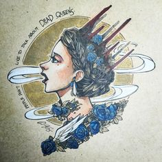 Queen Coriane