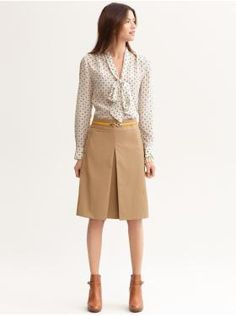 Women's Apparel: outfits we love | Banana Republic  I will always love Banana Republic! Such a great option for work or an evening out.