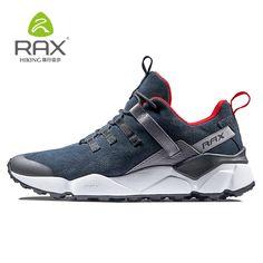 d0f9f5680 Encontrar Más Zapatos para caminar Información acerca de RAX de los nuevos  hombres zapatos de senderismo