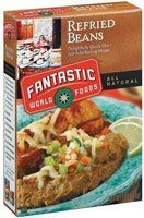 17% Off was $3.59, now is $2.99! Fantastic Foods Instant Refried Beans -- 7 oz