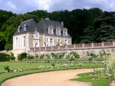 The Loire Valley, France