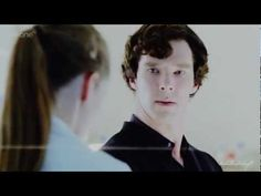 Molly and Sherlock // Fix You // The One That Saves Me ( fanfiction based)