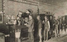1800s Women and Saloons | Saloon Girls 1800s Saloons conjure