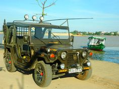 Take a jeep tour for an unforgettable day out. Wedding Week, Hoi An, Days Out, Dreaming Of You, Vietnam, Cruise, Monster Trucks, Tours, Activities