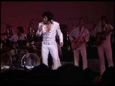 Elvis Presley- Suspicious Minds