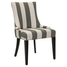 I pinned this Alexia Dining Chair from the Safavieh Furniture event at Joss and Main!