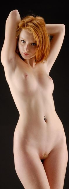 ginger pubes : Photo